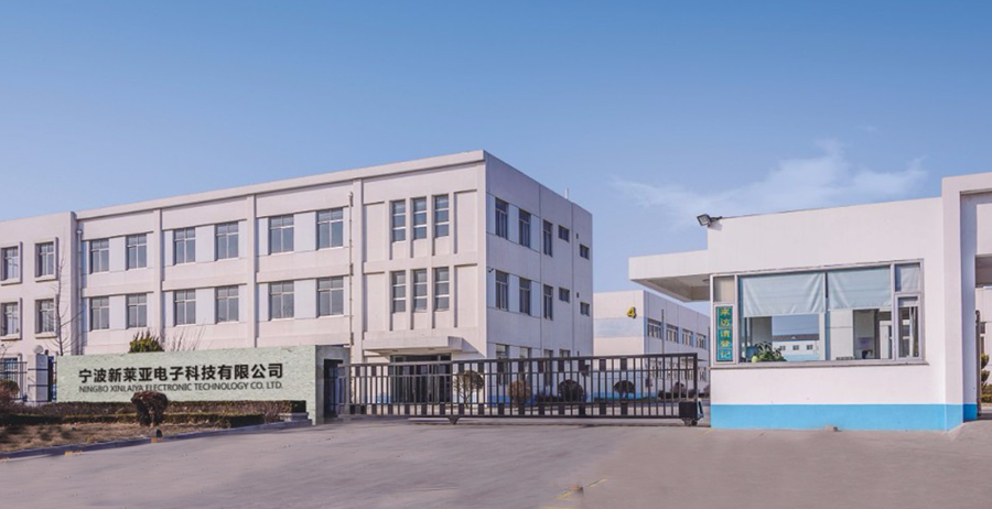 NINGBO XINLAIYA ELECTRONIC TECHNOLOGY.CO., LTD.