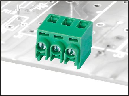 Terminal Block CM20-40-2P CM20-42-3P