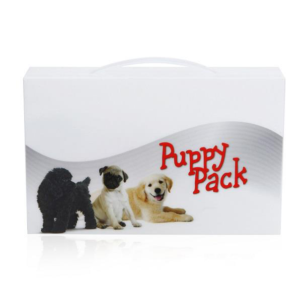 PET Plastic Packaging