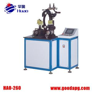 CNC transformer winding machine
