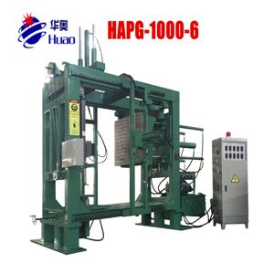 APG process Automatic Epoxy resin Injection molding machine