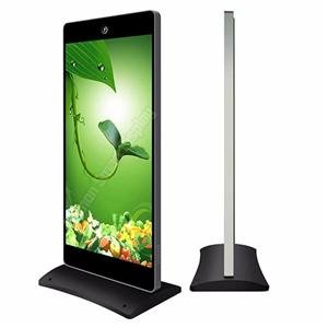 P2.38 indoor Floor Standing LED Display