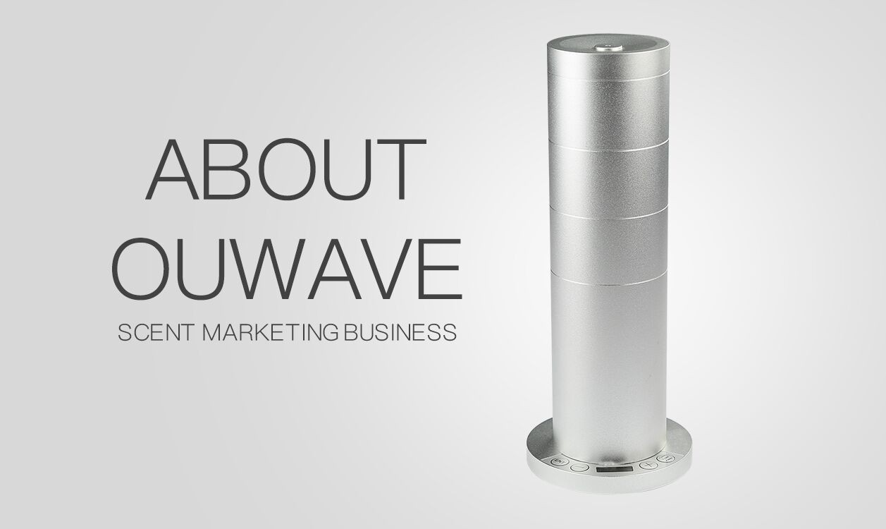 OUWAVE AROMA TECH (SHENZHEN) CO.,LIMITED