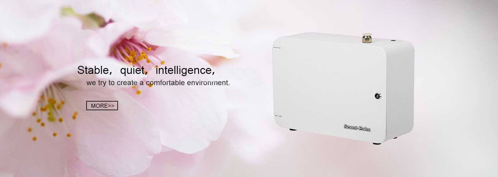 OS-5 WIFI Plastic Scent Machine