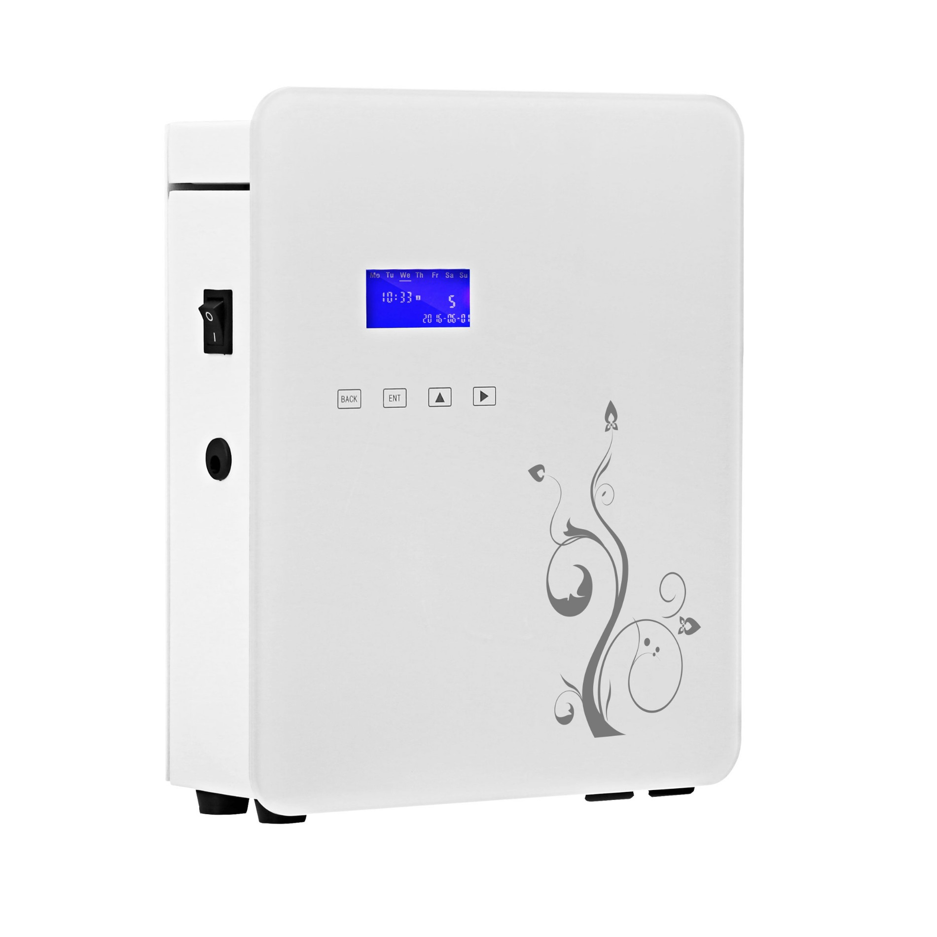 Ox-5 Touch Screen Scent Air Machine
