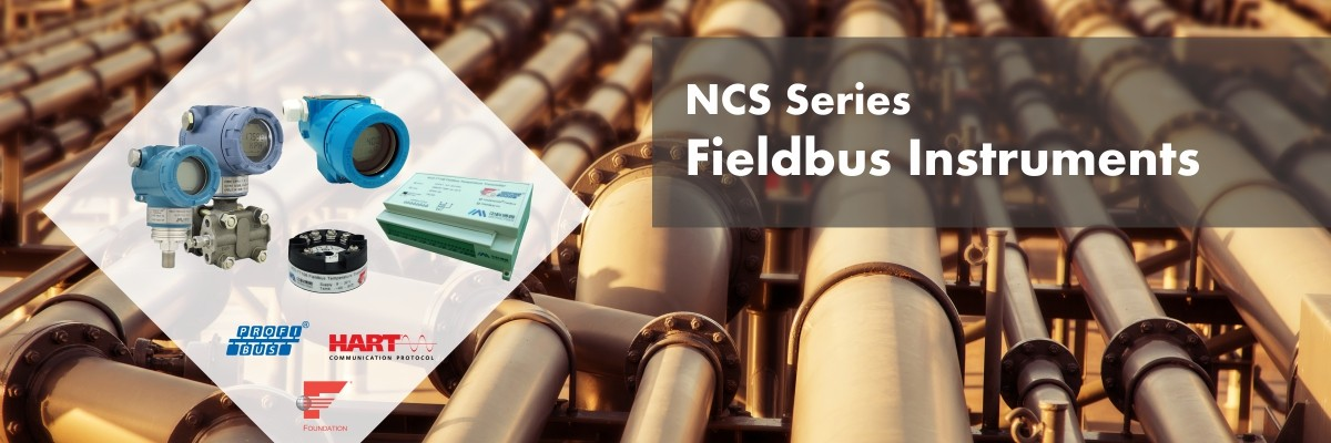 Fieldbus Instruments