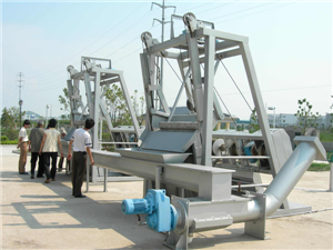 LSY Type Shaftless Screw Compactor-Conveyor