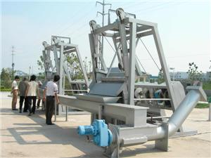 LSY Type Shaftless Screw Compactor-Conveyor