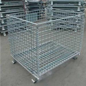 Light Storage Cage