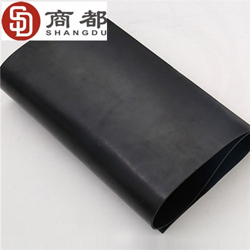 Fire Resistant Rubber Sheet