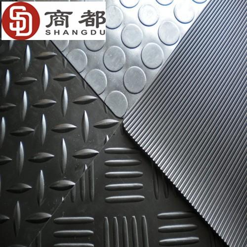 Anti Slip Rubber Sheet