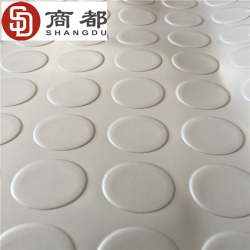 PVC Skid-proof Rubber Sheet