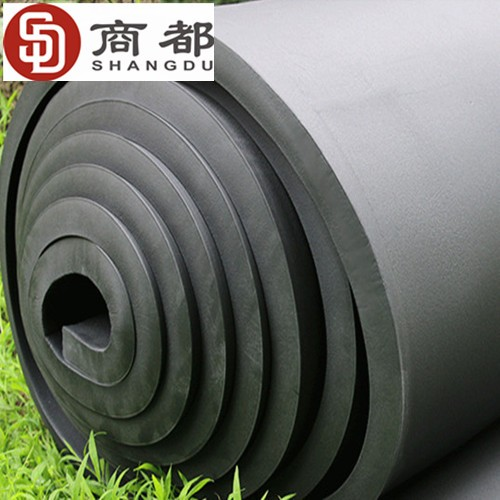 Foam Rubber Sheet