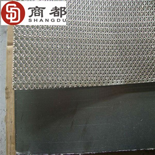 Asbestos Beater Sheet