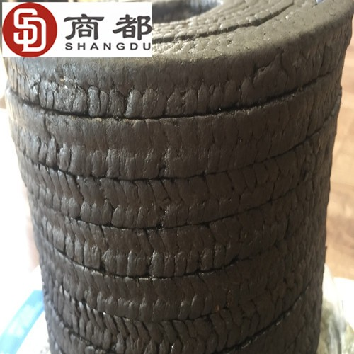 Oil Immersed Asbestos Graphite Gland Packing
