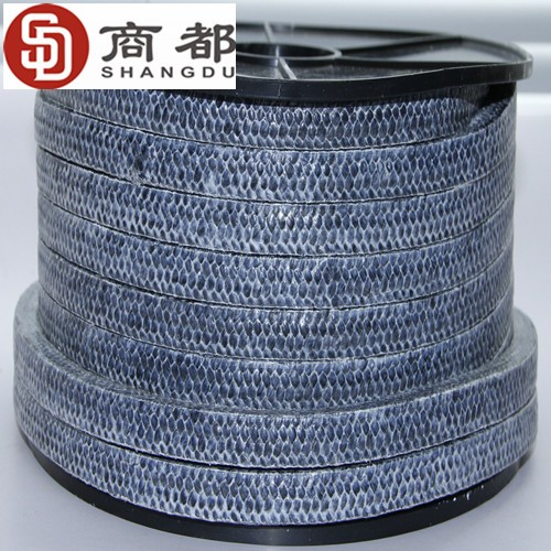 Carbon Fiber Gland Packing