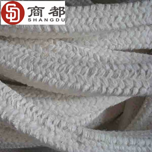 Ceramic Fiber Gland Packing