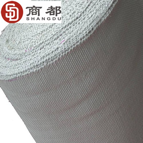 Asbestos Cloth Without Dust
