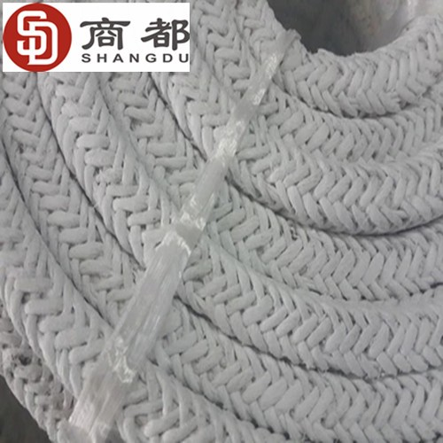 Asbestos Braided Rope Without Dust