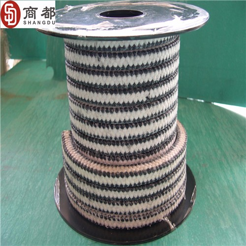 Carbon Ptfe Gland Packing