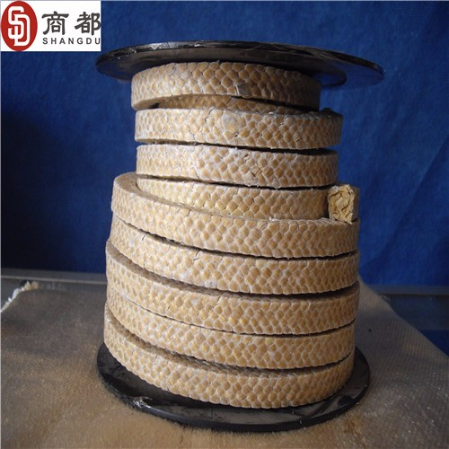 Kevlar Ptfe Packing