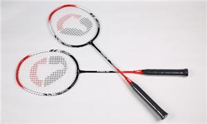 Alu Badminton Racket