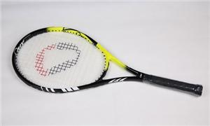 27 Inches Alu&Carbon Tennis Racket