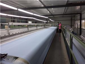 High Speed PM Forming Fabric Order