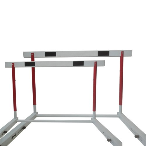 Aluminum Alloy Adjustable Hurdle