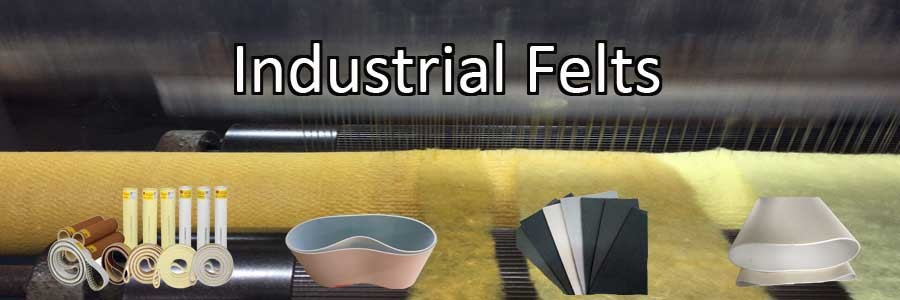 Industrial Felt