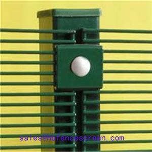 358 Seurity Fence panel