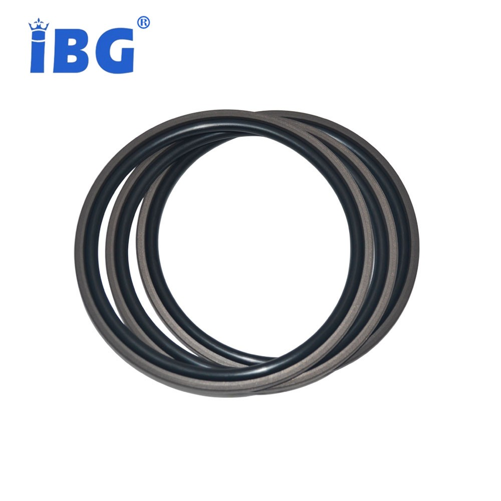 ISO/TS16949:2009 Types Motorcycle Oil-resistant NBR Rubber Seal Ring