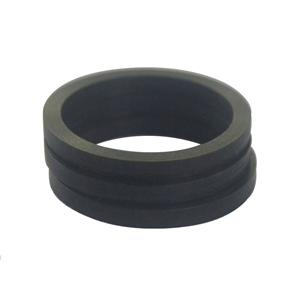 ISO9001:2008 Custom Molded High Heat And Pressure Silicone Flat Rings