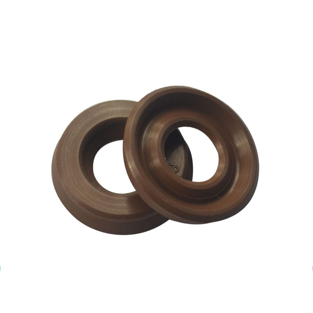 ISO/TS16949:2009 High Quality Hydraulic Chemical-resistant Viton Y Cup Seals