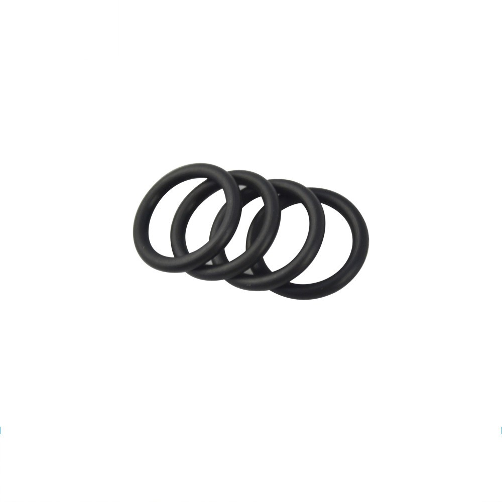 ISO9001/TS16949 custom and metric good stretch electronic rubber o rings