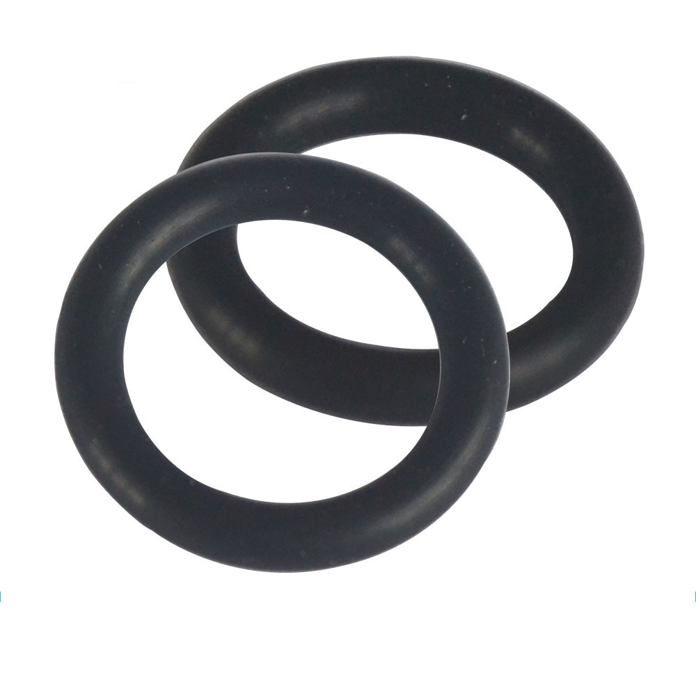 ISO9001/TS16949 Standard And Nonstandard Size Professional Anti-aging VMQ O Rings