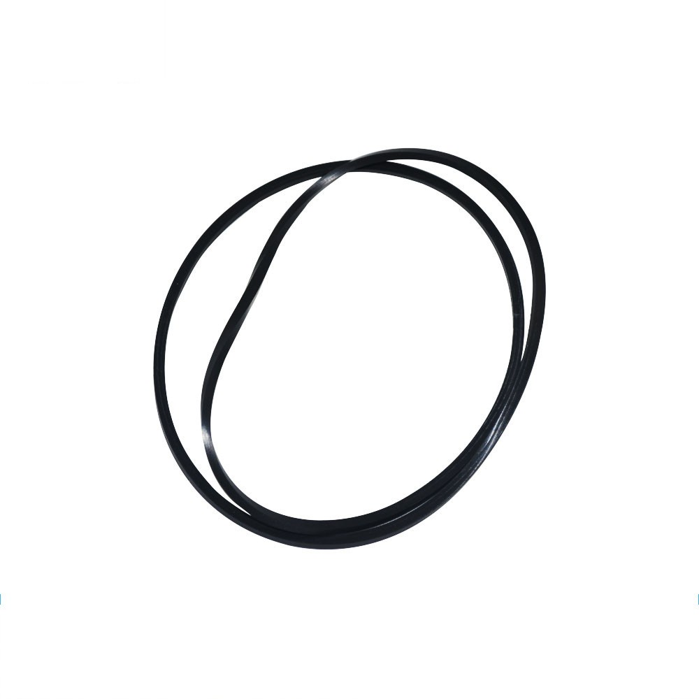 ISO9001:2008 Customized Large Size Rubber Rectangle O Ring