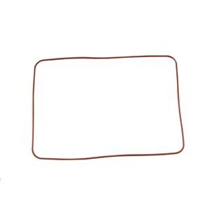 Food Grade Customized Security Containers Silicone Gasket Seals