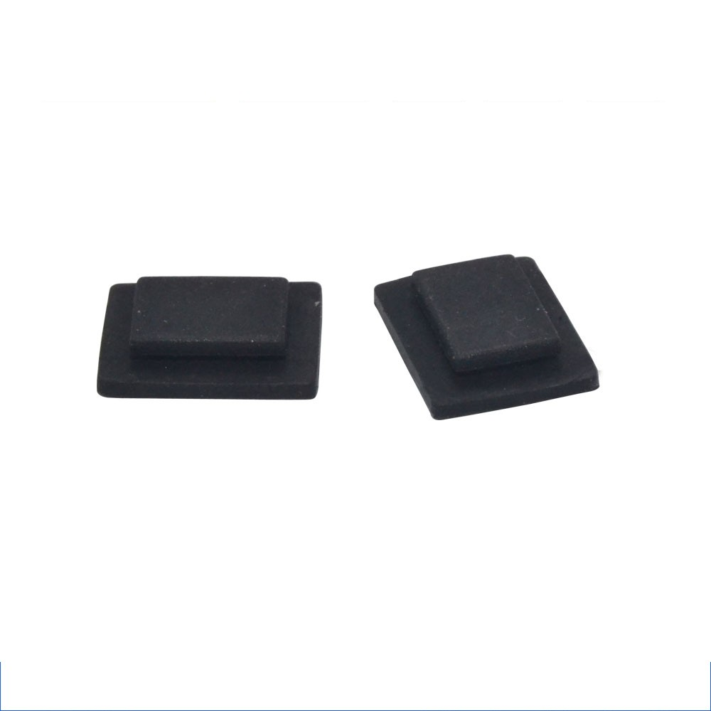 Custom Molded Wear And Ozone-resistant EPDM Pad
