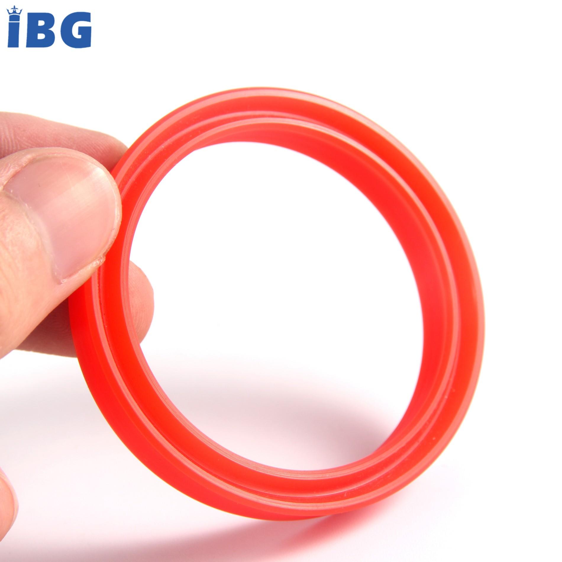 Heat-resistant Shaft U Ring Seals Manufacturer