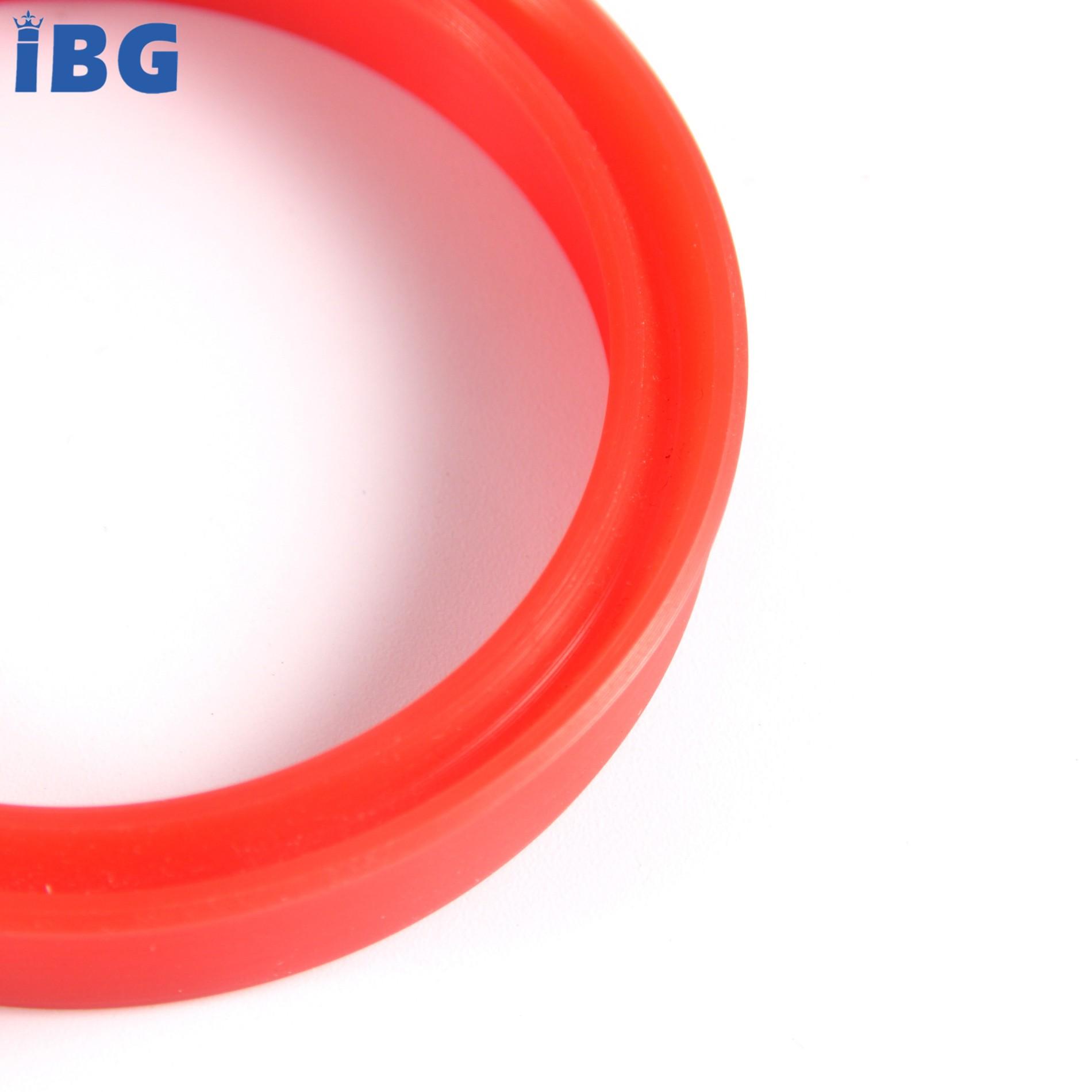 ISO9001/TS16949 custom cylinder pneumatic seal ring