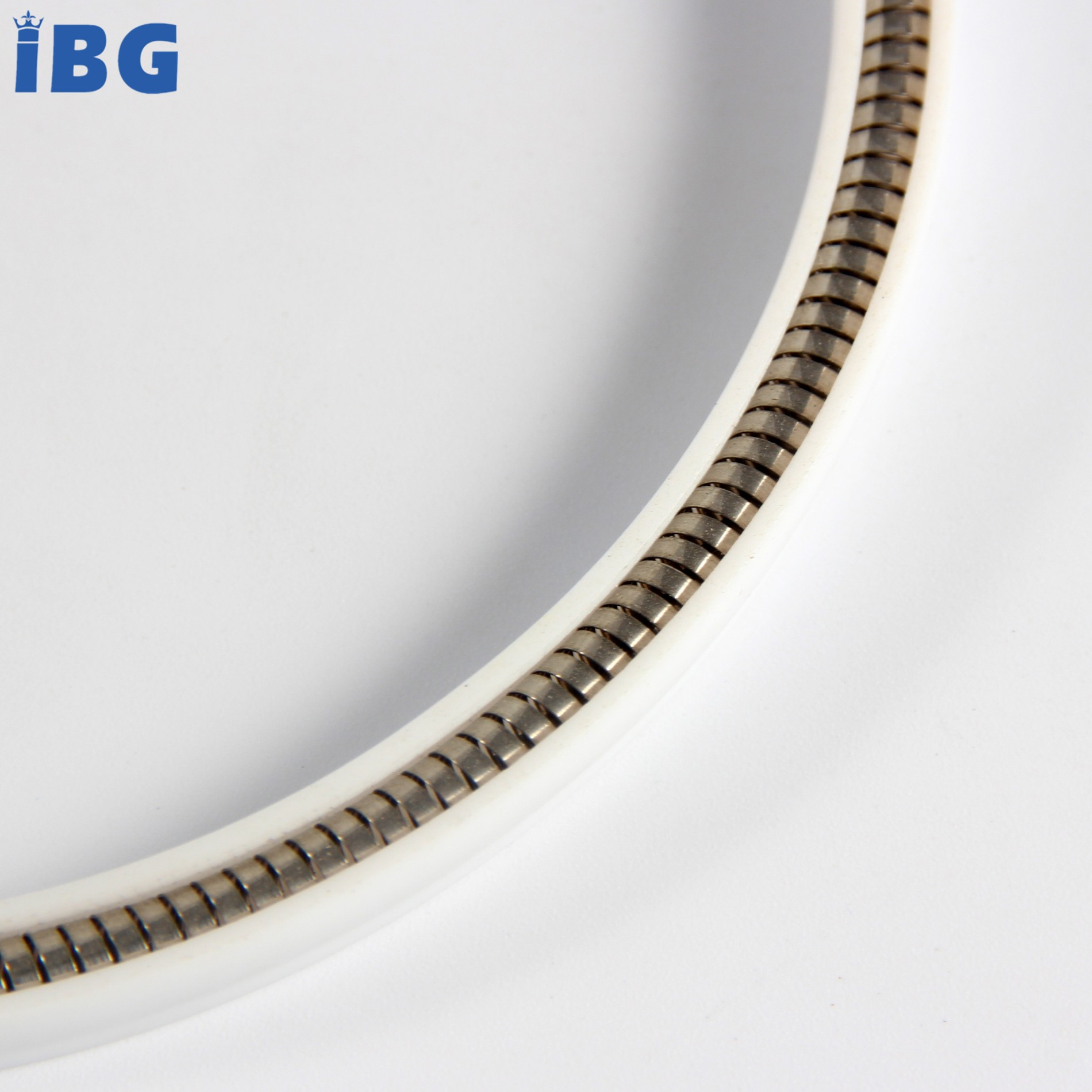 Metric Size Cheap And High Quality Spring Energized Seal NBR Lip Seal