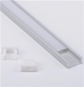 AS5 Surface Mount Led Aluminum Profile