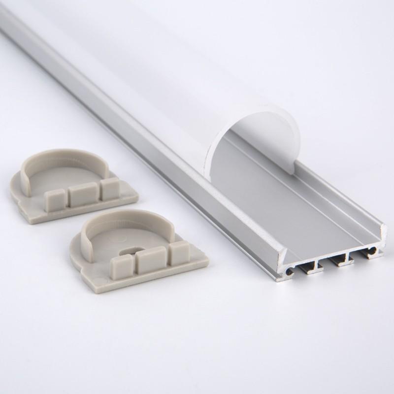 AT8 Pendant Led Aluminum Profile