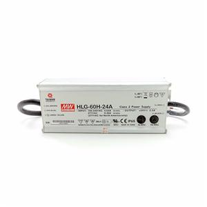 Mean Well HLG Series CV/CC Power Supply 40~600W
