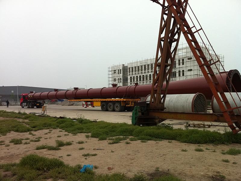 14 meter trolley furnace (Tianjin Tian Hai Petrochemical Equipment Manufacturing Co., Ltd.)