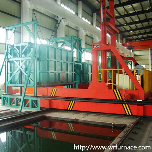 Rapid Quenching Unit
