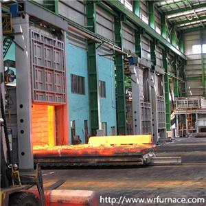 Car Type Forging Heating Furnace