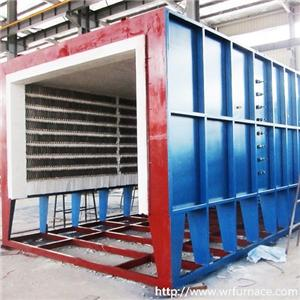 Full Fiber Car Type Aging Furnace