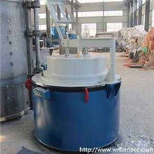 Pit Type Aging Furnace